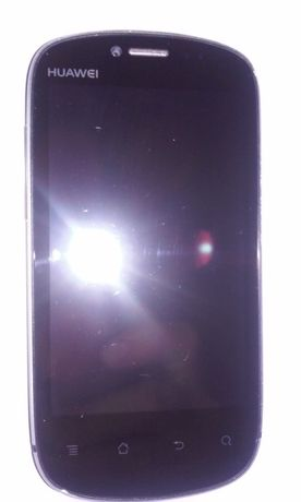 Telefon cu defect major, Huawei 5.0