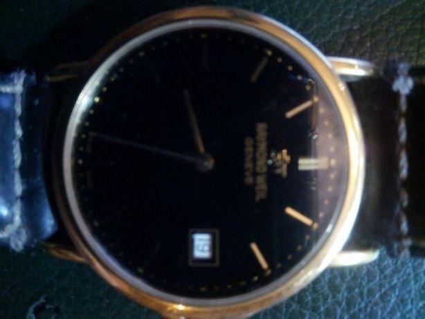 ручные часы швейцария позолоченные