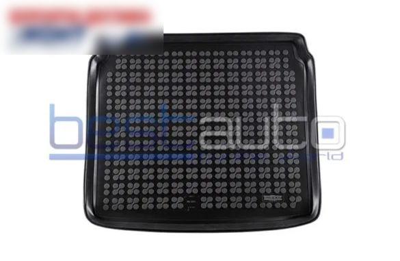 Гумена стелка за багажник за VW Tiguan/ФВ Тигуан (малка резервна гума)