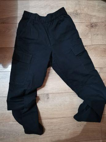 Pantaloni  H&M fata cu buzunare