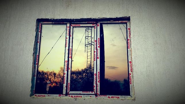 Пластиковые окна двери витражи и перегородки