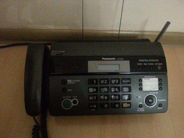 Продам телефон факс