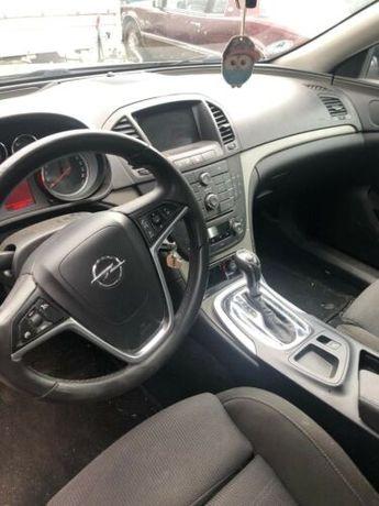Navigație mare color originală Opel Insignia