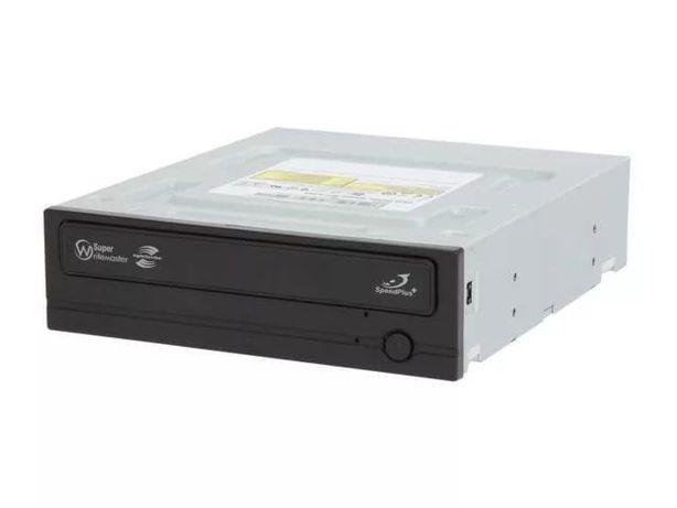 Привод DVD±RW DVD RAM TSST SH-S223C Черный  Привод DVD RAM & DVD±R/RW