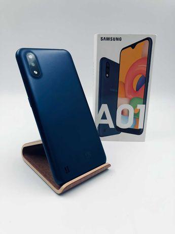 Samsung Galaxy A01 16ГБ  Алматы«Ломбард верный» А5978