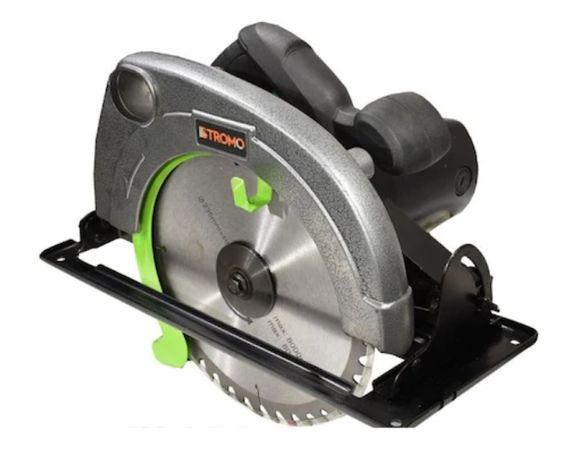 Fierastrau circular 2550W, 235mm, STROMO SC2550 Garantie