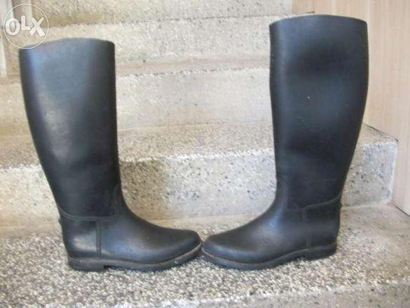 дамски ботуши за конна езда,производство -франция