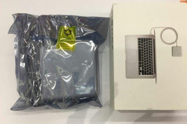 от APPLE на MacBook 60w зарядка-адаптер Зарядное устройство для макбук