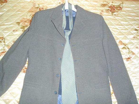 Мъжко Сако и Вратовръзка