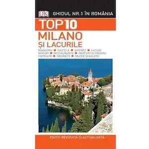 TOP 10 Milano si Lacurile
