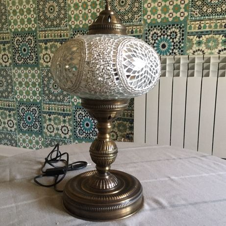 Персидские лампы