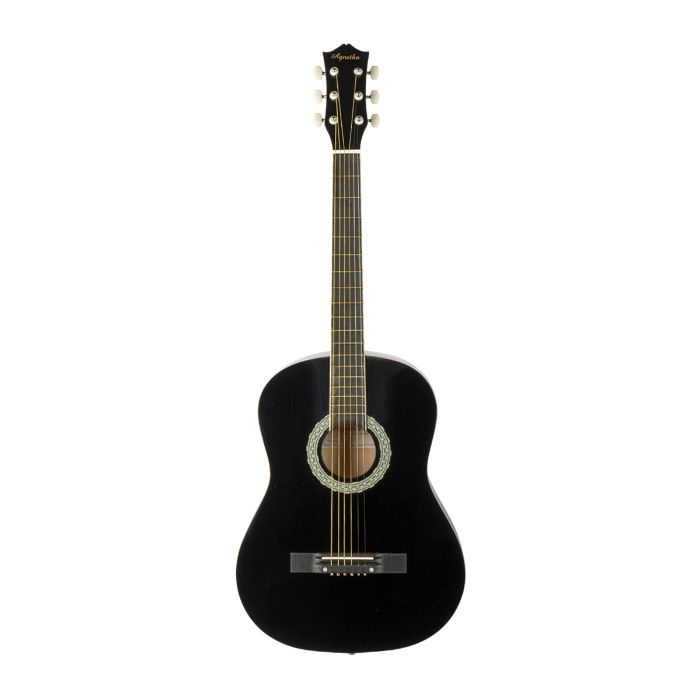 гитара Agnetha + подарок