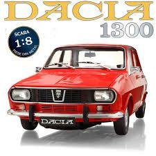 Macheta Dacia 1300 (separat 1,2,7,17,49,50,90,91,97,105 sau tot 1-120)