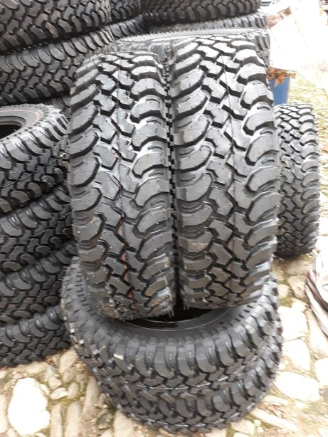 Anvelope Off Road 205/75/15 Noi