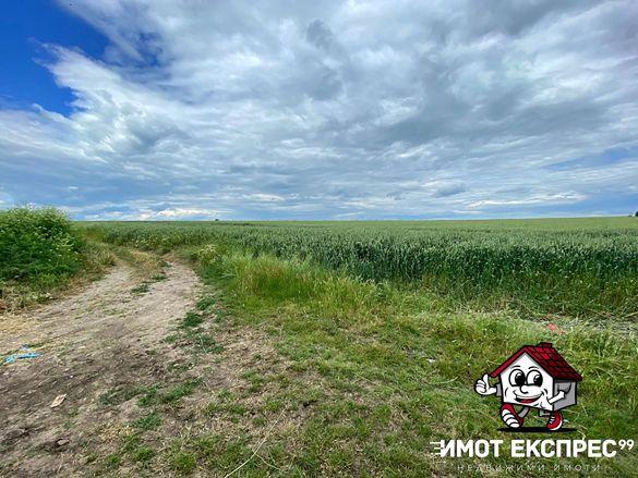 Земеделска земя 3800м2, за инвестиция, с.Златовръх