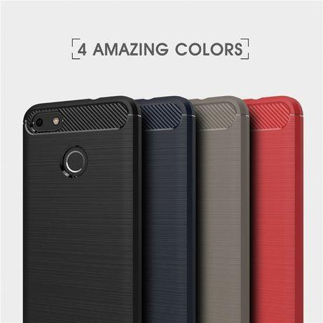 RUGGED ARMOR кейс мат Huawei P9 Lite mini/ Y6 PRO 2017, Y5 2018, PSMAR
