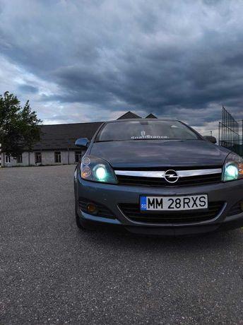 Opel Astra H GTC 1.9 CDTI