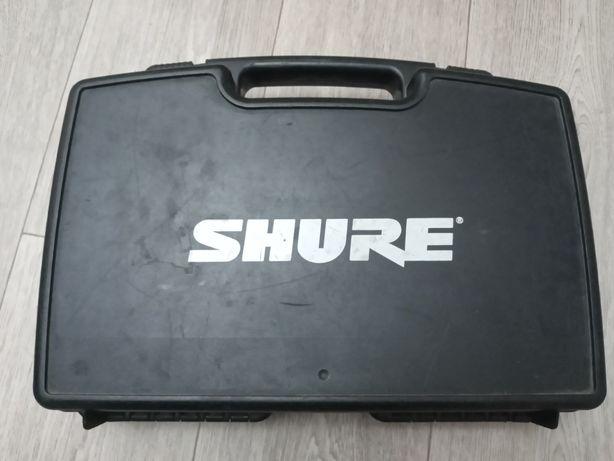 Продам радиомикрофон Shure, оригинал