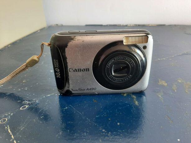 Фотокамеры марки Canon