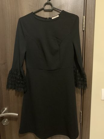 Нова черна рокля Orsay размер 36