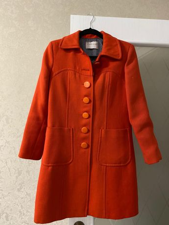 Пальто Alexander McQueen оригинал, размер S