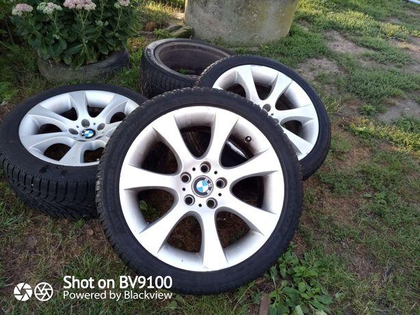 Jante BMW 245/40 R18
