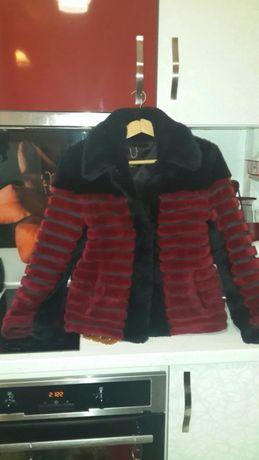 последно НАМАЛЕНИЕ красиво дамско палтенце