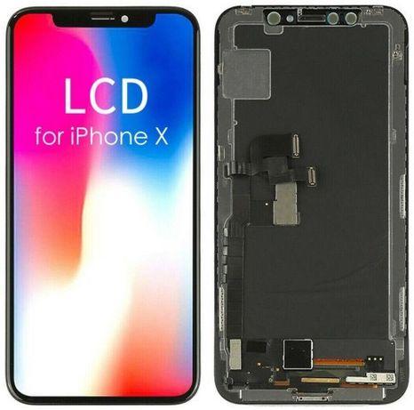 Экран на Iphone X/10 . Дисплей на Айфон Х