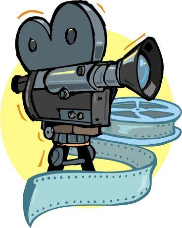 Видеосъёмка в 4К