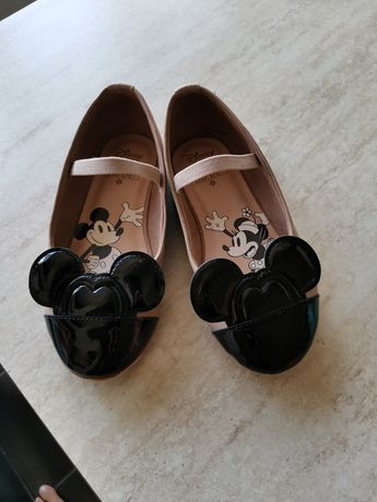 Детски обувки Zara