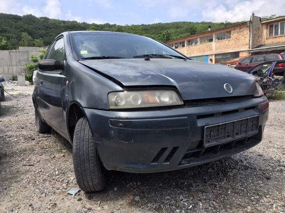 Fiat Punto 1.2 2002 На Части