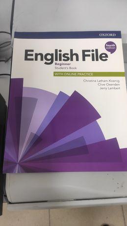 English file 4rd