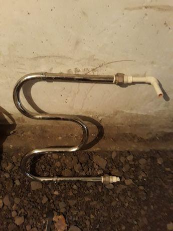 Змеевик на  ванну в хорошом состояний продаю за 5000тг
