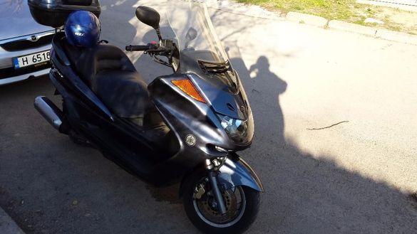 Yamaha Majesty 250cc / Ямаха Маджести 250cc