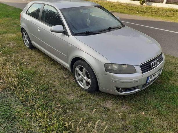 vând sau schimb Audi A3