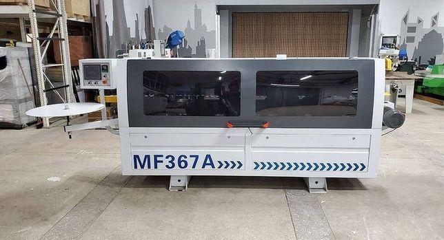 Автоматически кромкооблицовочный станок MF367А