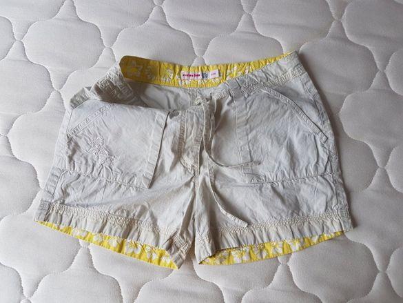 Летни къси панталони,за ръст 140 см.