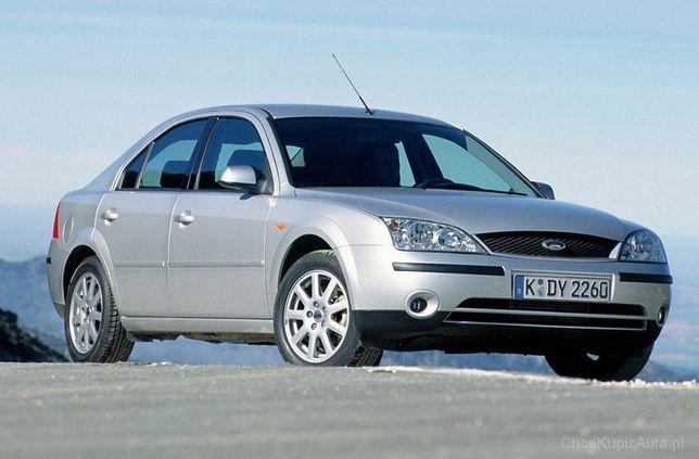 Dezmembrez Ford Mondeo Mk3 2001-2006 Diese si Benzina.