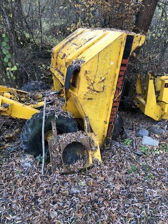 Dezmembrez Dumper de 5 tone
