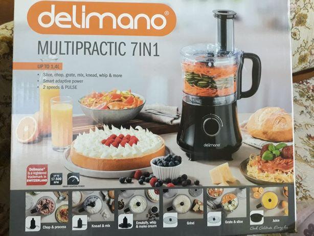 Delimano Multipractic 7 in 1