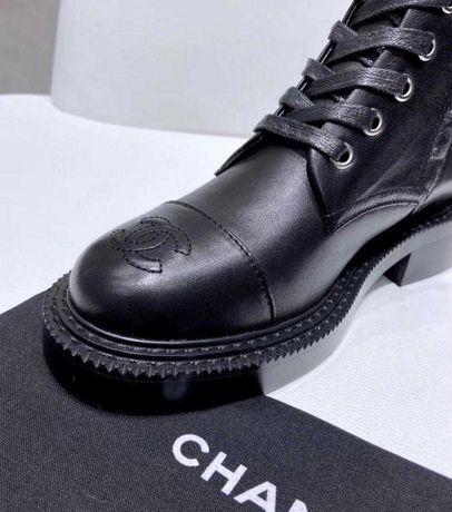 Ботинки новые  38 р