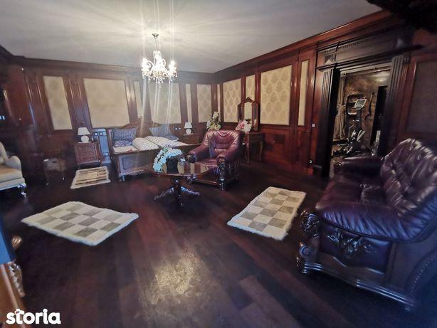 Apartament de lux Unicat !!! in Bistrița Casa Optima