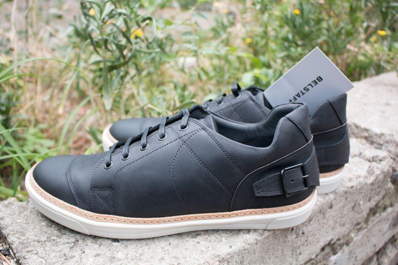 Оригинал Belstaff Trialmaster Low Sneakers | сникерс | ново гр. Пловдив - image 1