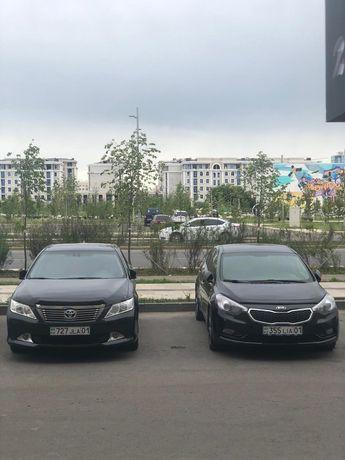 Автопрокат без водителя, прокат авто, аренда авто прокат в Нур-Султан