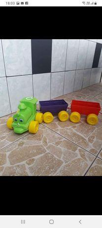 Trenuleț de jucarie