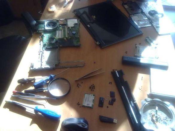 Професионални компютърни хардуерни и софтуерни услуги