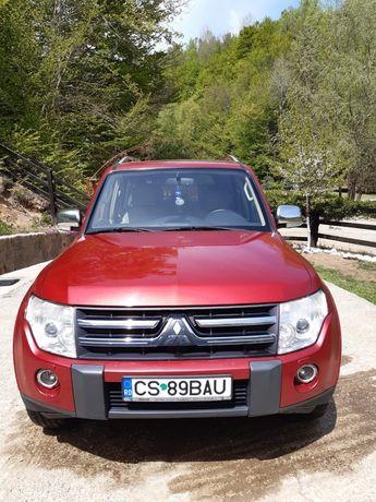Mitsubishi pajero  2008 3.2 did