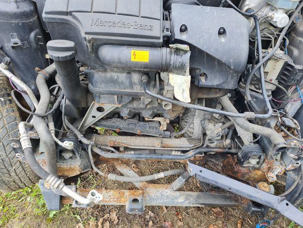 Caseta de direcție Mercedes A Class(w168) 1997-2004