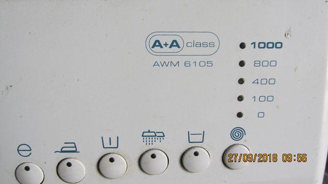 Piese masina de spalat Whirpool AWM 6105