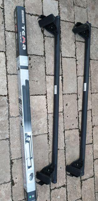 Bare transversale Menabo Aluminiu Passat B8 model 2014+